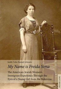 My Name is Freida Sima, Judith Tydor Baumel-Schwartz