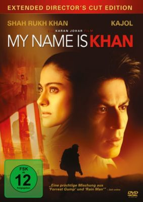 My Name is Khan, Shibani Bathija, Niranjan Iyengar