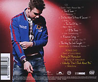 My Name Is Luca (DSDS Sieger Album - Limited Deluxe Edition) - Produktdetailbild 1