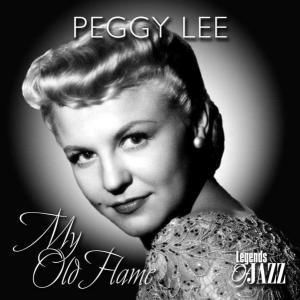 My Old Flame, Peggy Lee