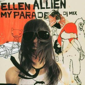 My Parade, Ellen Pres. Allien