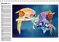 My Parrots (Wall Calendar 2019 DIN A4 Landscape) - Produktdetailbild 12