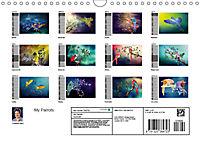 My Parrots (Wall Calendar 2019 DIN A4 Landscape) - Produktdetailbild 13