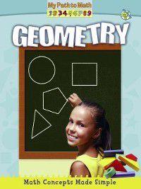 My Path to Math: Geometry, Penny Dowdy