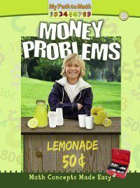 My Path to Math: Money Problems, Marina Cohen