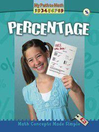 My Path to Math: Percentage, Marsha Arvoy