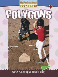 My Path to Math: Polygons, Marina Cohen