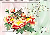 My peonies (Wall Calendar 2019 DIN A3 Landscape) - Produktdetailbild 4