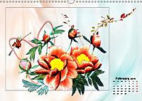 My peonies (Wall Calendar 2019 DIN A3 Landscape) - Produktdetailbild 2