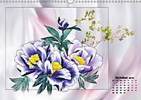 My peonies (Wall Calendar 2019 DIN A3 Landscape) - Produktdetailbild 10