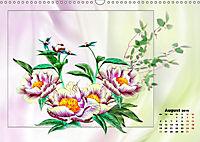 My peonies (Wall Calendar 2019 DIN A3 Landscape) - Produktdetailbild 8