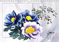 My peonies (Wall Calendar 2019 DIN A4 Landscape) - Produktdetailbild 5