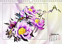 My peonies (Wall Calendar 2019 DIN A4 Landscape) - Produktdetailbild 1
