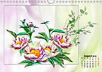 My peonies (Wall Calendar 2019 DIN A4 Landscape) - Produktdetailbild 8