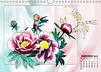 My peonies (Wall Calendar 2019 DIN A4 Landscape) - Produktdetailbild 9