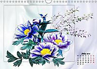 My peonies (Wall Calendar 2019 DIN A4 Landscape) - Produktdetailbild 7