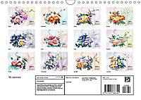 My peonies (Wall Calendar 2019 DIN A4 Landscape) - Produktdetailbild 13