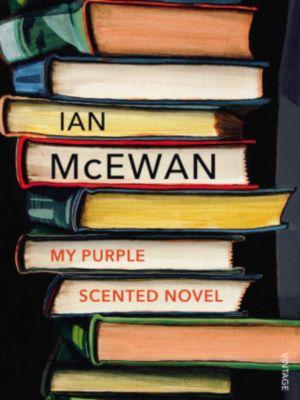 My Purple Scented Novel, Ian McEwan