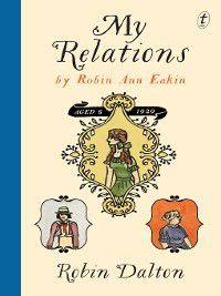 My Relations, Robin Dalton