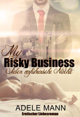 My Risky Business, Adele Mann
