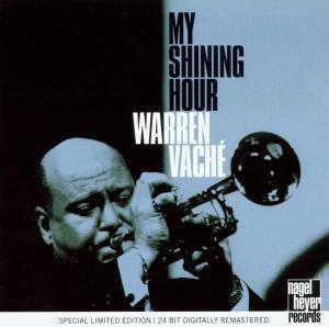 My Shining Hour, Warren Vache