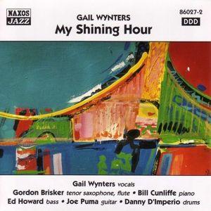 My Shining Hour, Gail Wynters