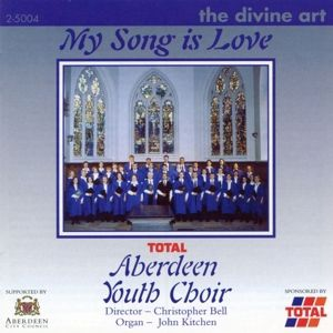 My Song Is Love, Aberdeen Youth Choir
