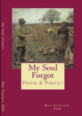 My Soul Forgot, May, PhD Sinclair