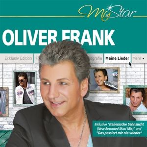 My Star, Oliver Frank