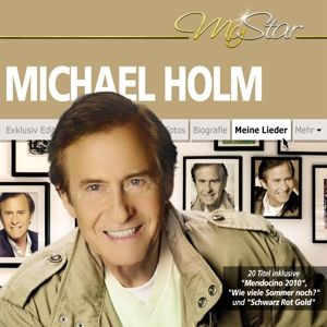 My Star, Michael Holm