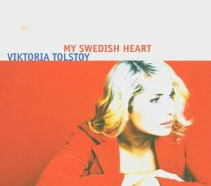 My Swedish Heart, Viktoria Tolstoy