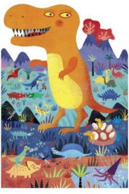 My T-Rex (Kinderpuzzle)
