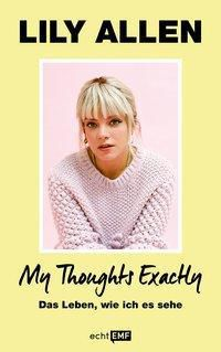 My Thoughts Exactly - Lily Allen  