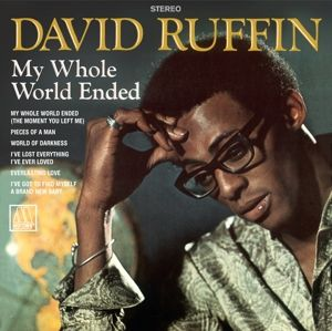 My Whole World Ended, David Ruffin