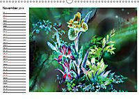 My wildflower Art (Wall Calendar 2019 DIN A3 Landscape) - Produktdetailbild 11