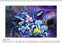 My wildflower Art (Wall Calendar 2019 DIN A3 Landscape) - Produktdetailbild 7