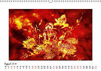 My wildflower Art (Wall Calendar 2019 DIN A3 Landscape) - Produktdetailbild 8