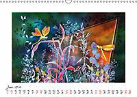 My wildflower Art (Wall Calendar 2019 DIN A3 Landscape) - Produktdetailbild 6