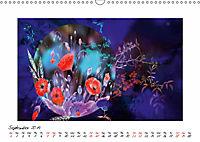 My wildflower Art (Wall Calendar 2019 DIN A3 Landscape) - Produktdetailbild 9