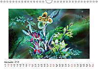 My wildflower Art (Wall Calendar 2019 DIN A4 Landscape) - Produktdetailbild 11