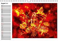 My wildflower Art (Wall Calendar 2019 DIN A4 Landscape) - Produktdetailbild 8