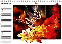 My wildflower Art (Wall Calendar 2019 DIN A4 Landscape) - Produktdetailbild 12