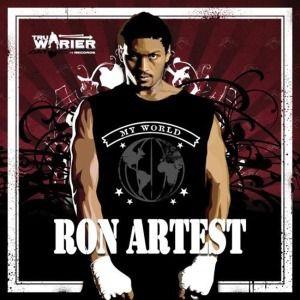 My World, Ron Artest