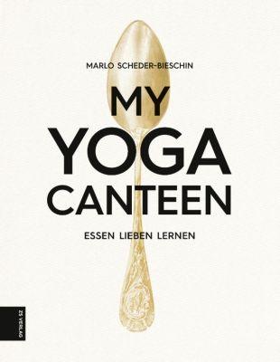 My Yoga Canteen, Marlo Scheder-Bieschin