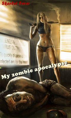 My Zombie Apocalypse, Skarlet Fever