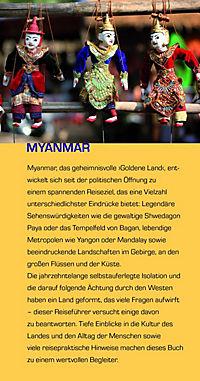 Myanmar - Produktdetailbild 4