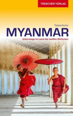 Myanmar, Tobias Esche