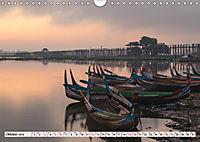 Myanmar, das goldene Land des lächelnden Buddhas (Wandkalender 2019 DIN A4 quer) - Produktdetailbild 10