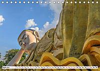 Myanmar, das goldene Land des lächelnden Buddhas (Tischkalender 2019 DIN A5 quer) - Produktdetailbild 4