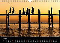 Myanmar - Impressionen (Wandkalender 2019 DIN A4 quer) - Produktdetailbild 7